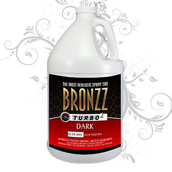 airbrush tan solution